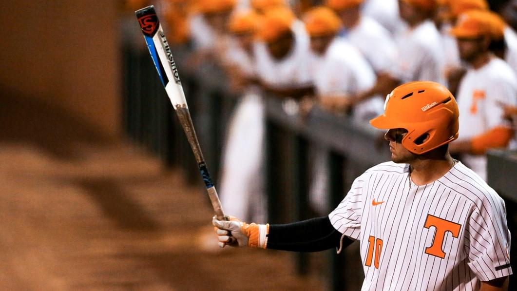 Baseball Central: Tennessee vs. Appalachian State
