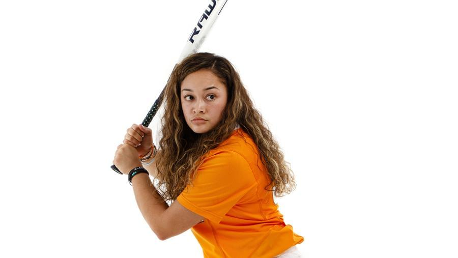 Pacini, Leach Homer as #6 Lady Vols Blank #24 Notre Dame, 8-0
