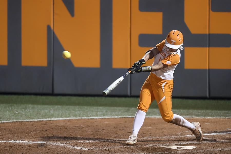 Lady Vols Fall to James Madison 6-2