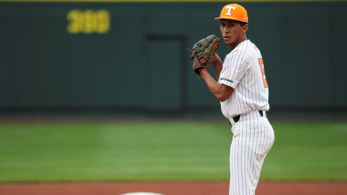 Vols Make History with 3-0 Shutout Win Over App State