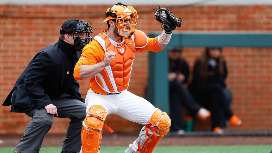 Baseball Preview: Tennessee vs. Northern Kentucky