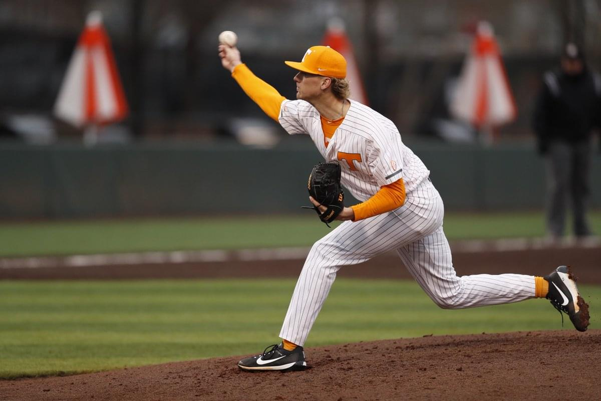 Vols Extend Shutout Streak with 18-0 Rout of Northern Kentucky