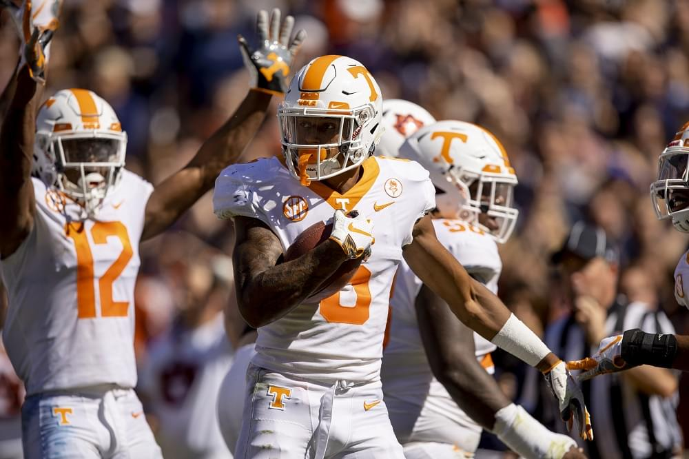 Tennessee football position-by-position spring practice preview