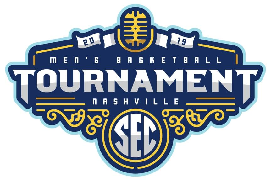 The Sports Animal's Coverage From The SEC Tournament