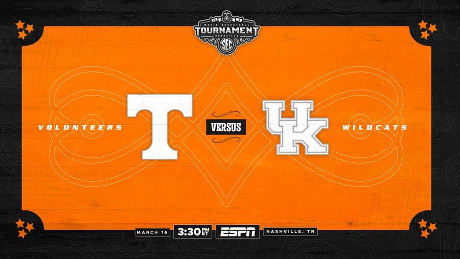 Hoops Preview: #8 Tennessee vs. #4 Kentucky
