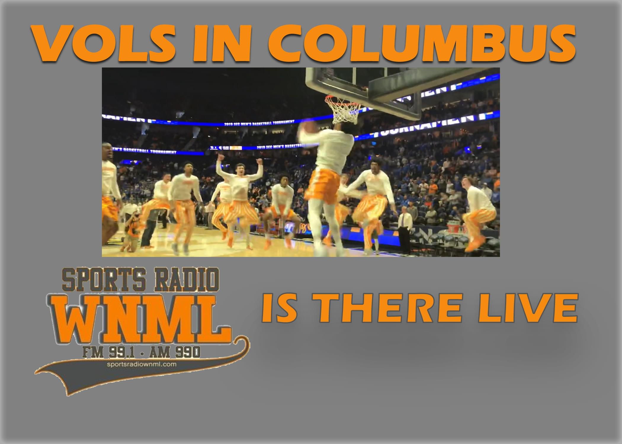 The Sports Animal's Coverage of UT in NCAA Tournament