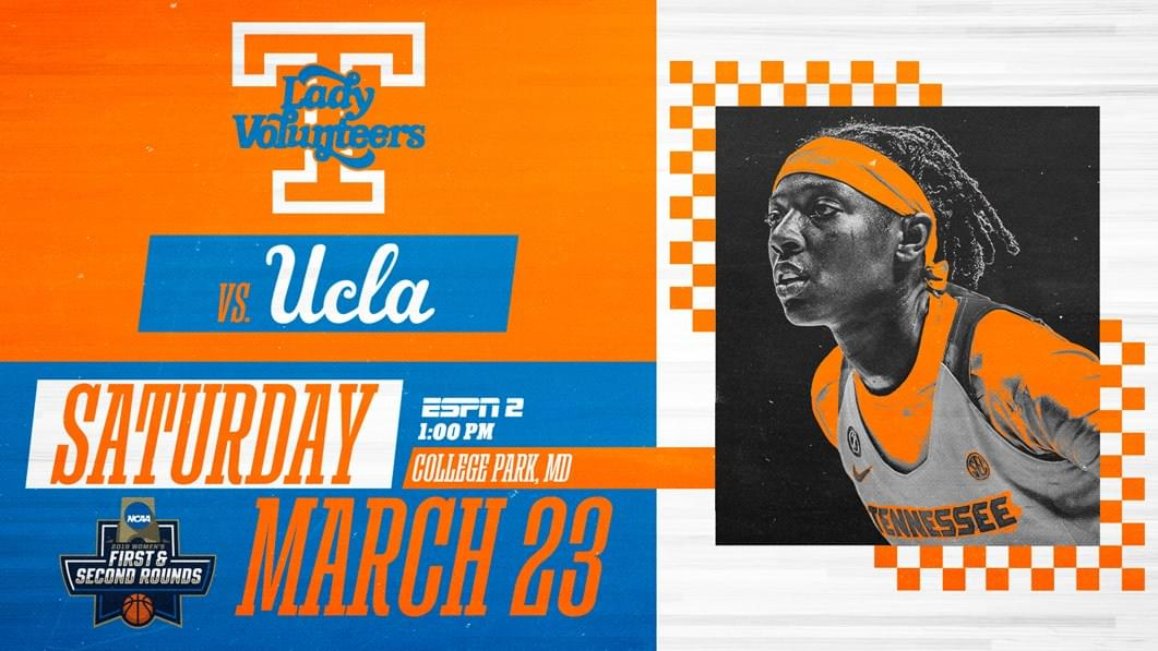 Hoops Central: Lady Vols vs. No. 20/24 UCLA