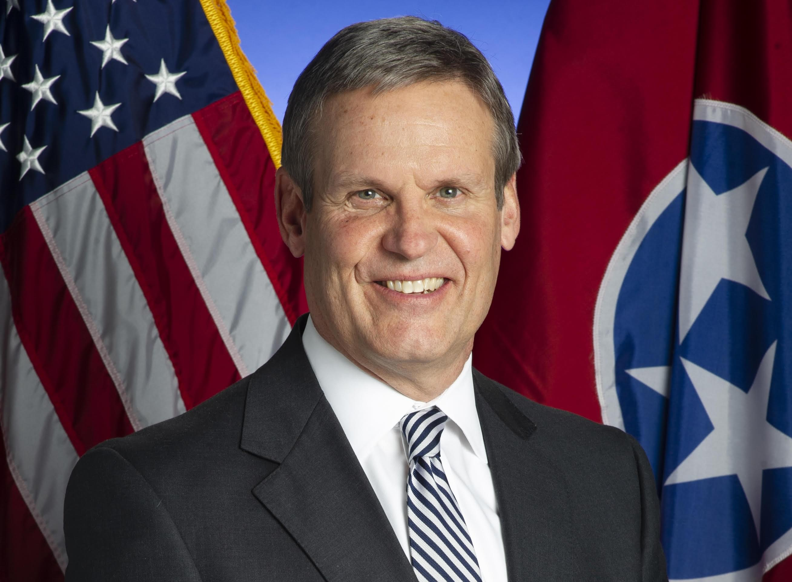 Gov Bill Lee Seeking Federal Assistance for Flooding