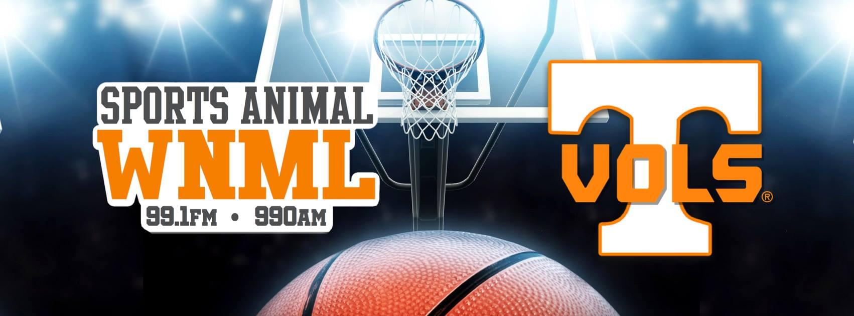 The Sports Animal's Coverage of the Vols in Louisville