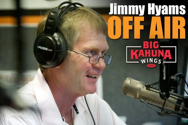 Jimmy's blog: Harper brushes off Auriemma comments