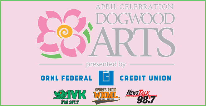 Dogwood Arts April Celebration