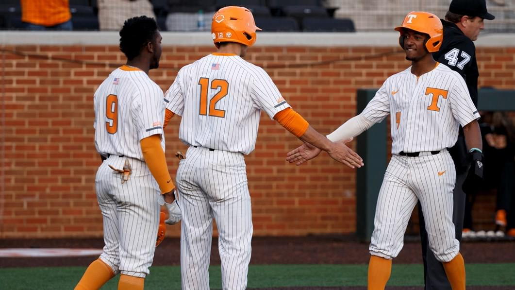 Baseball Preview: Tennessee vs. Belmont