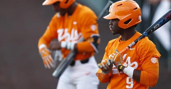 Vols Pick Up Win No. 22 with Midweek Triumph Over Belmont