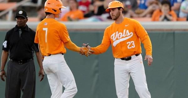 Baseball Central: Tennessee vs. Lipscomb