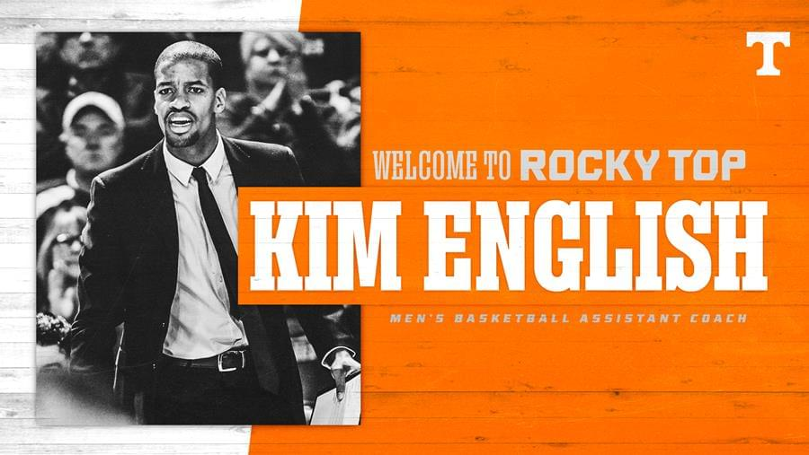 Barnes Adds Kim English to Hoops Coaching Staff