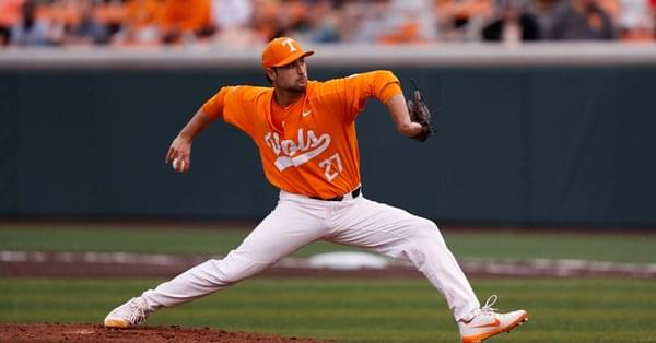 Stallings Goes the Distance as Vols Secure Series Win Over No. 2 Georgia
