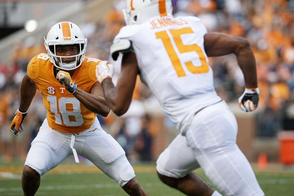 Poll Question: Which UT player were you most impressed by in the spring football game?