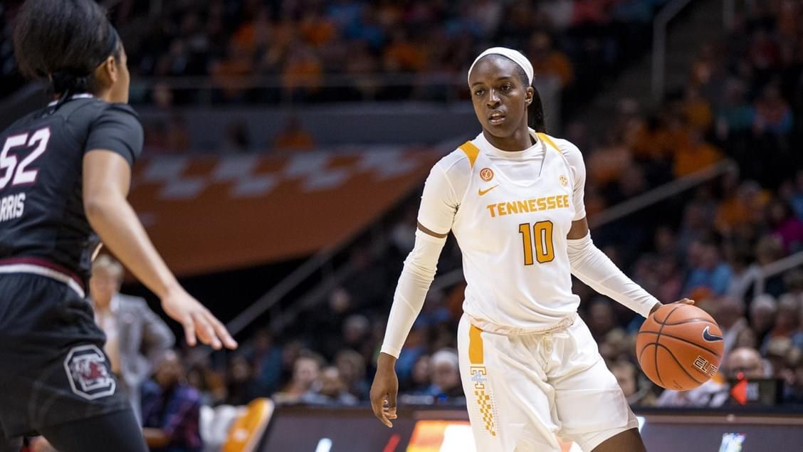 Jackson on Atlanta Dream Training Camp Roster