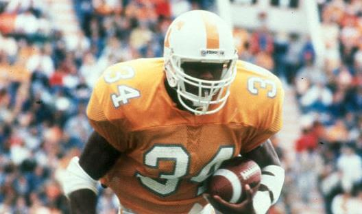 VFL Reggie Cobb passes away