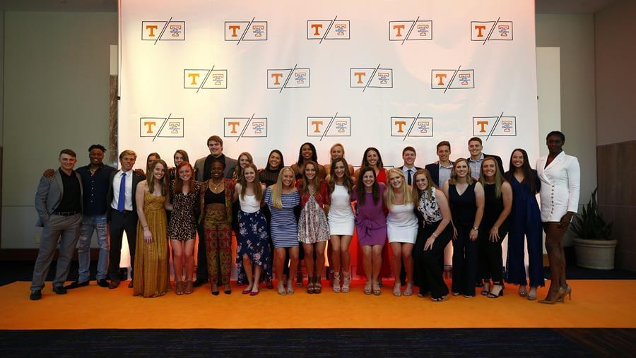 Tennessee Celebrates Student-Athletes at 13th Annual Volscars Awards Show