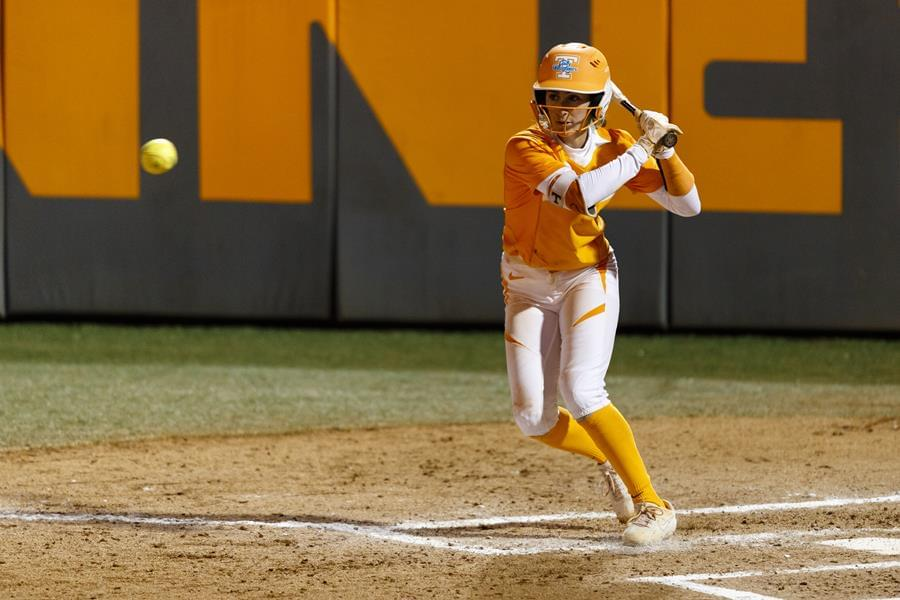 #9 UT Wins 99th Straight Over In-State Opponents with 15-2 Rout of TSU