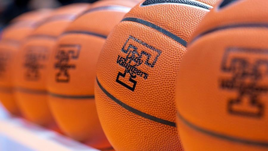 Lady Vol Basketball Camp Dates Announced