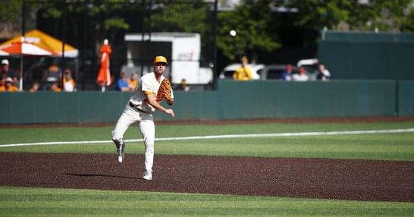 No. 23 Tennessee Drops Series Finale Against No. 24 Missouri
