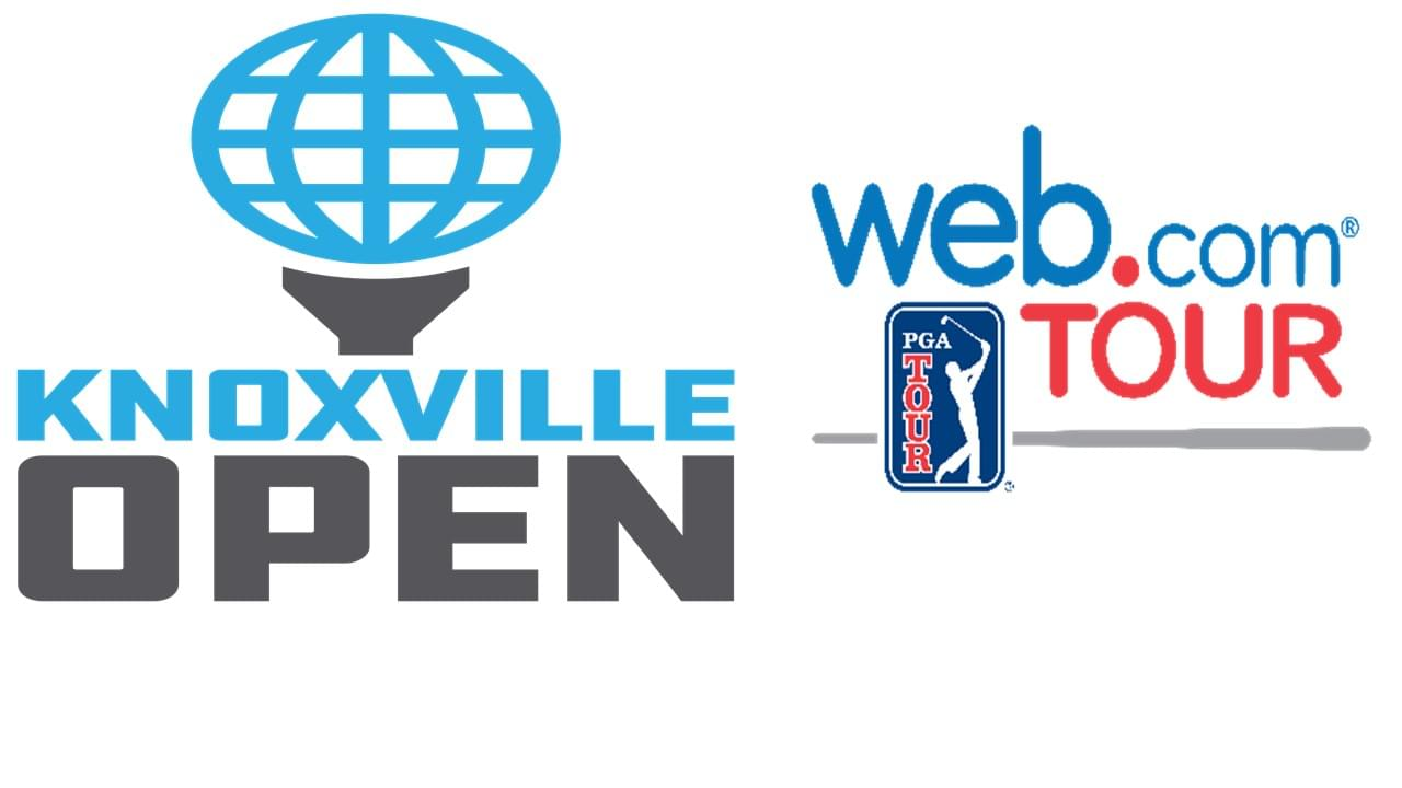 Knoxville Open on the Web.com Tour Returns May 13 to 19