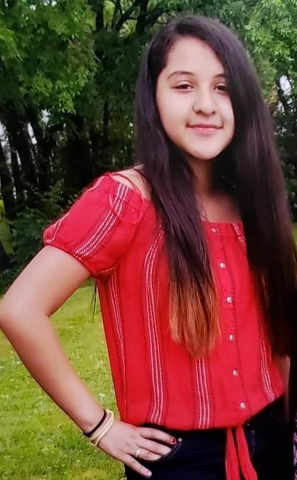 Missing 12-Year-Old Morristown Teen Found Safe
