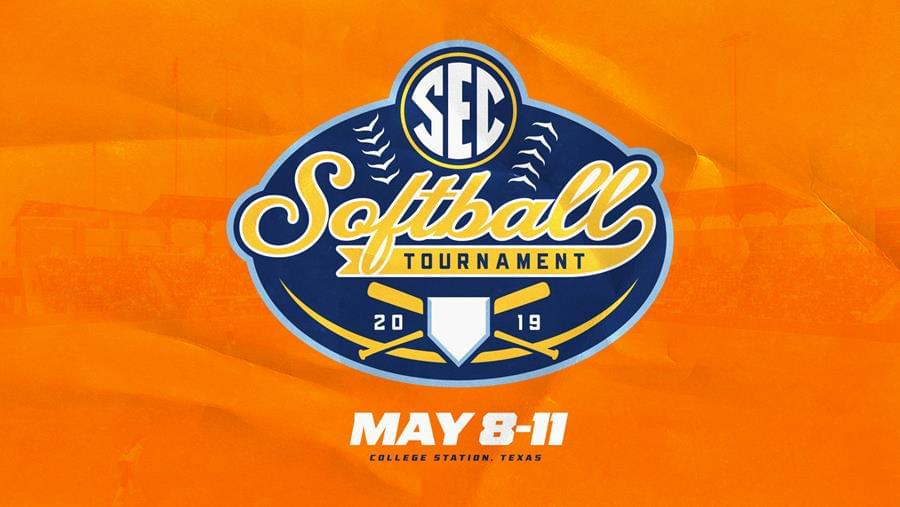Softball Preview: No. 2-Seeded Lady Vols at SEC Tournament