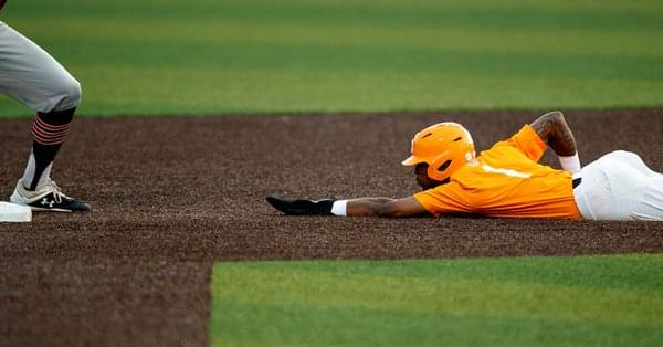 Florida Rallies Late to Take Series Opener Over No. 24 Tennessee
