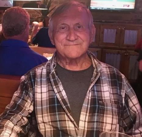 Missing Knox County Man