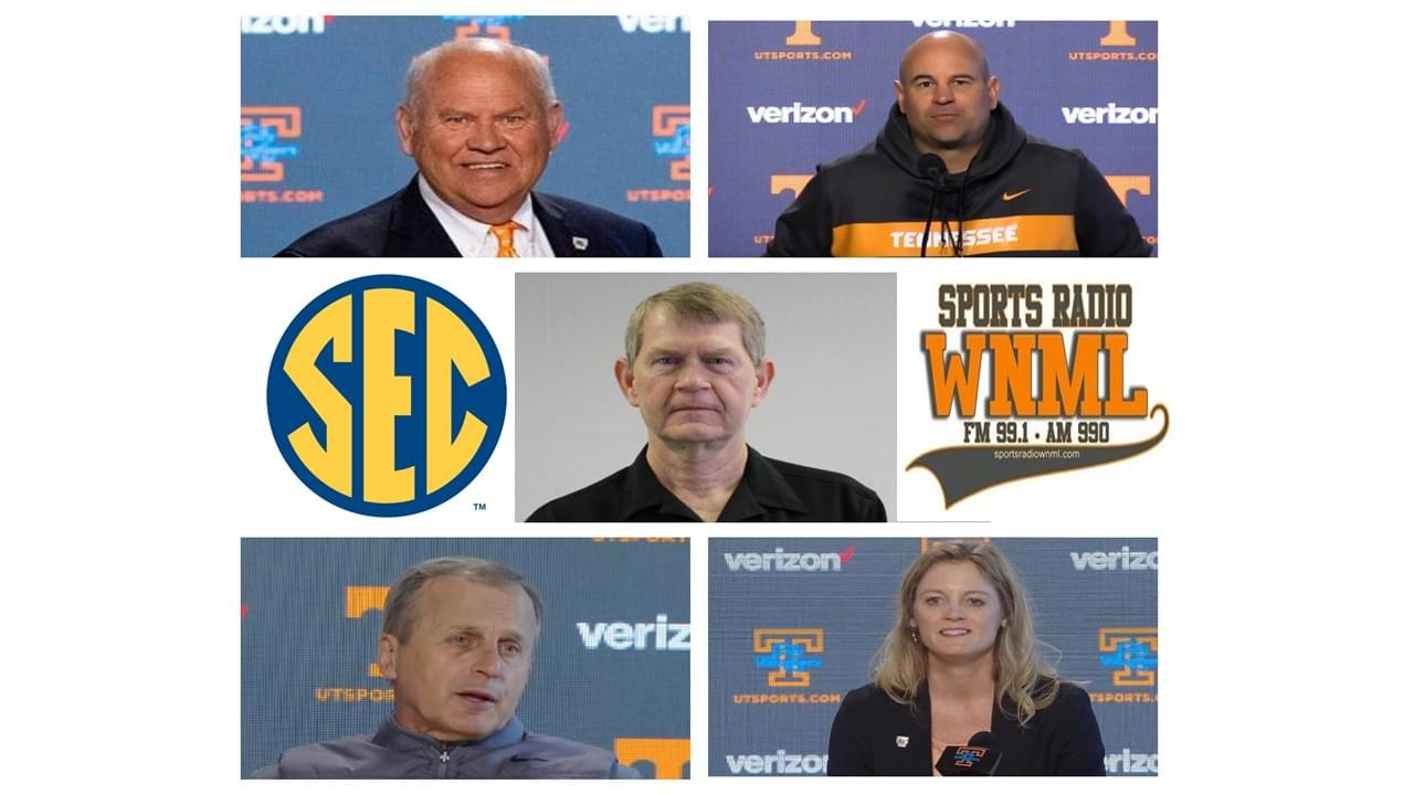 2019 SEC Spring Meetings Central: All Interviews From Destin Here