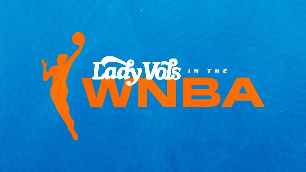 Lady Vols in the WNBA Update: June 4