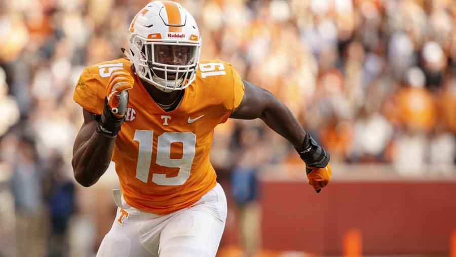 Four Vols Tabbed Preseason All-SEC by Phil Steele