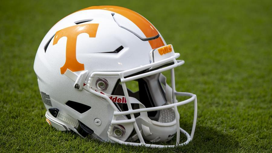Tennessee Football Announces Melvin McBride's Retirement