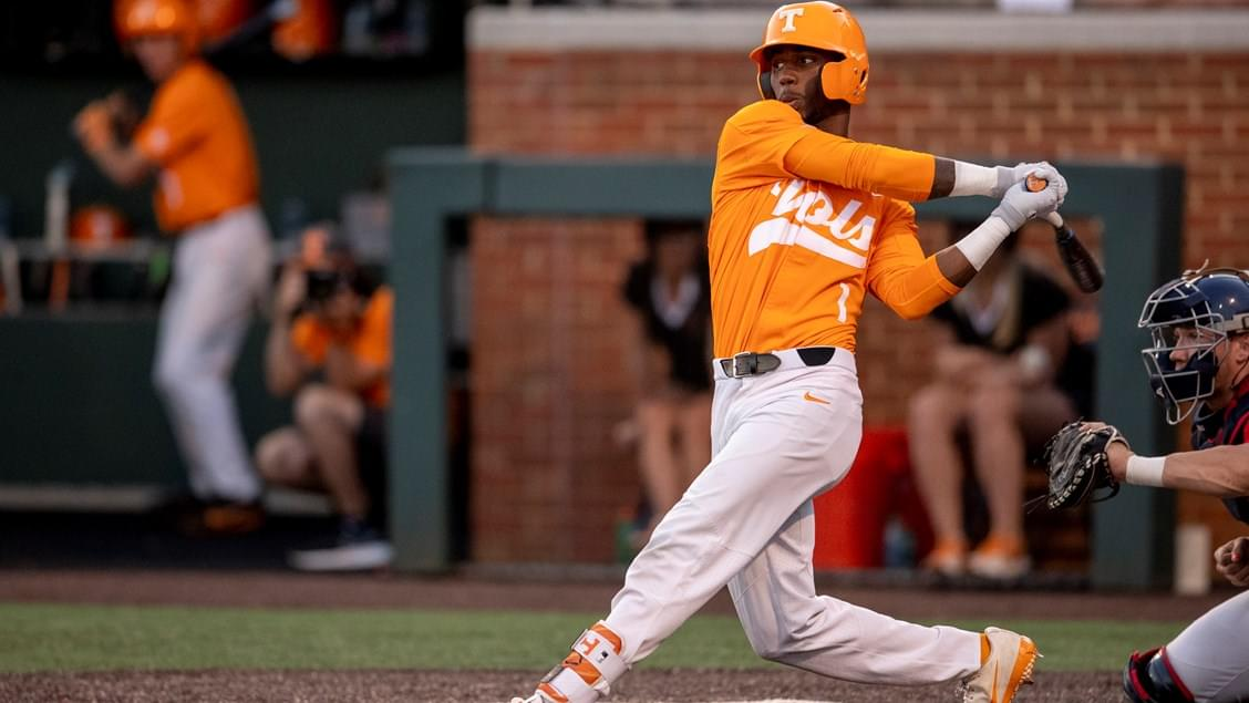 Soularie Earns D1 Baseball Third Team All-America Honors