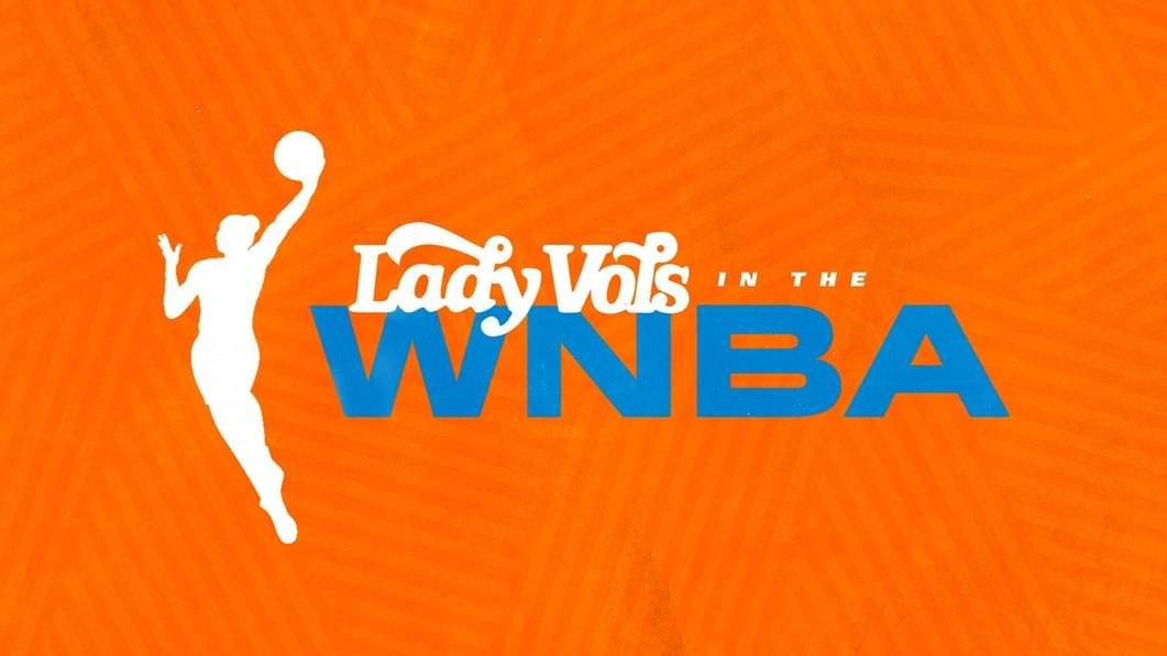 Lady Vols in the WNBA Update: July2