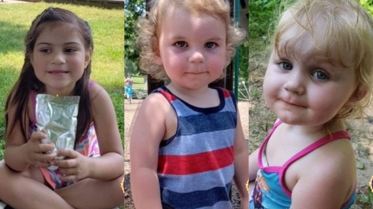Endangered Child Alert for 2 Maury Co Children