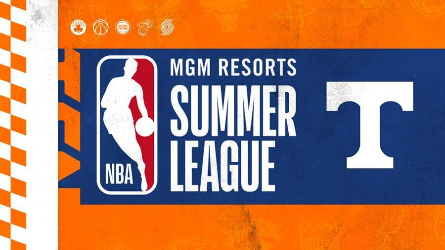 NBA Summer League Recap