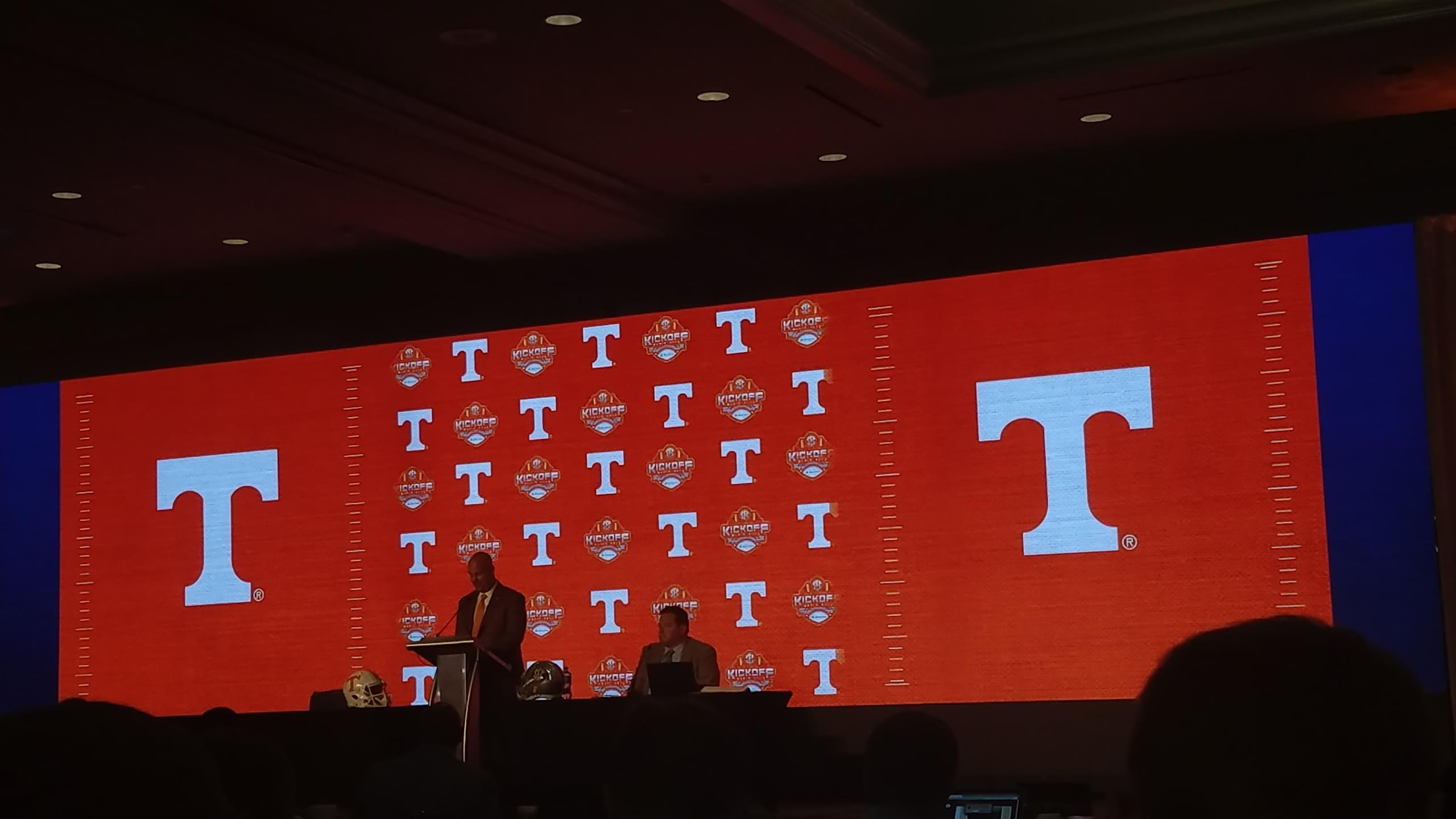 """Pruitt: """"I'm as excited about this football team as any I've ever been around"""""""