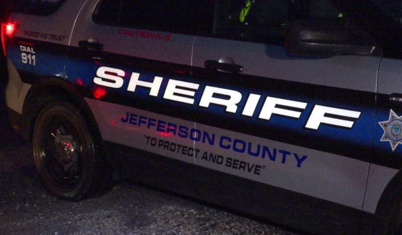 Jefferson County Deputies Investigating Shooting Overnight