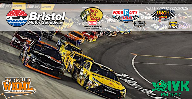 Bristol Motor Speedway Night Race Series