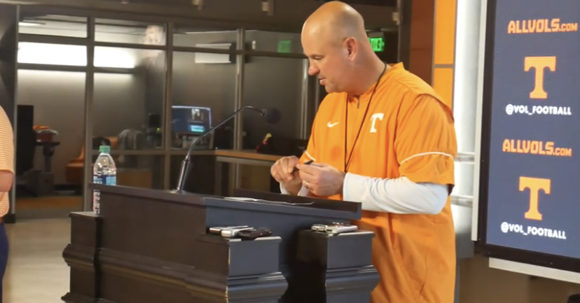 """VIDEO: Pruitt on players, """"They did a good job getting ready to go."""""""