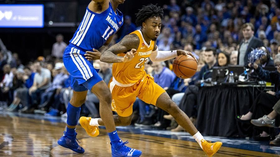 Vol Hoops Non-Conference Schedule Released