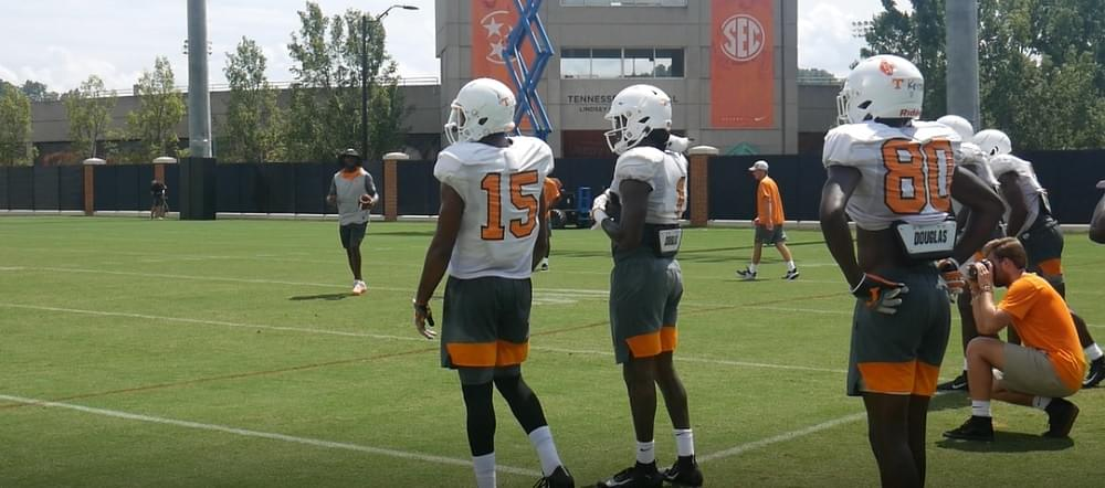 UT Player Interview Transcripts: JG, Callaway, Bituli & Kennedy