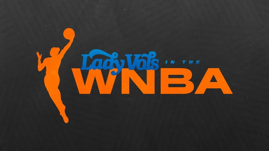 Lady Vols in the WNBA Update: August 20