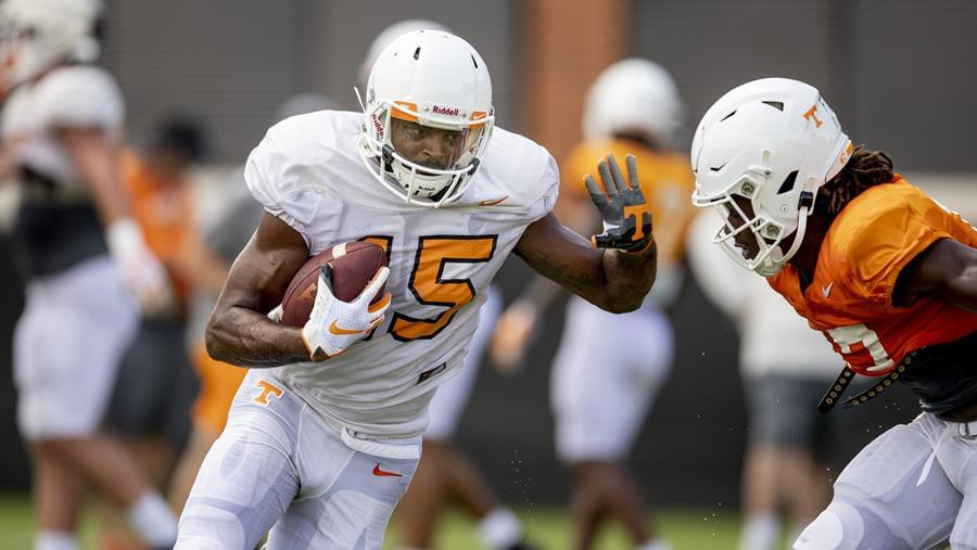 Vol Report: Offensive Production Returns This Fall