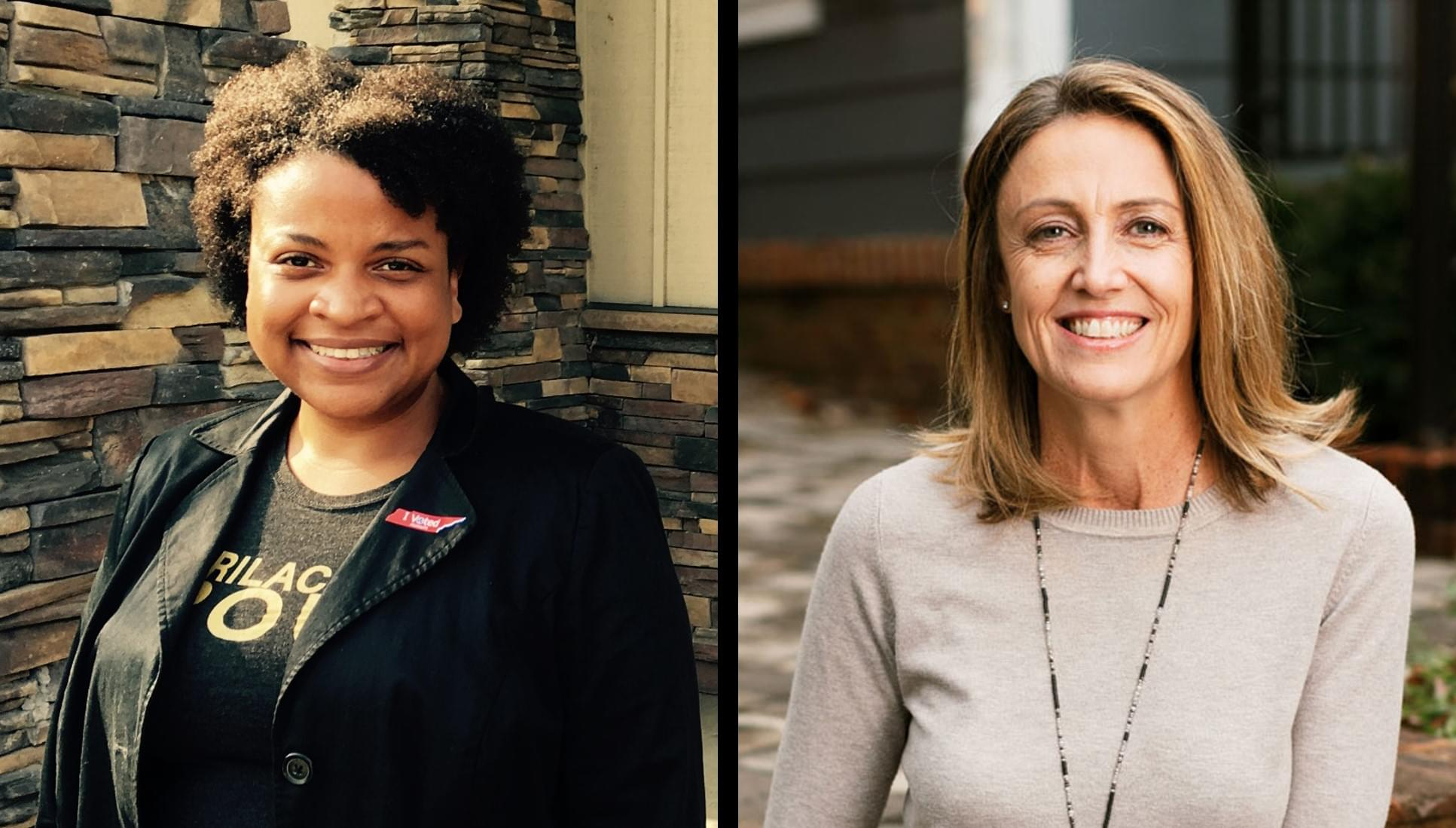 Parker and Midis Head to General in City Council Race
