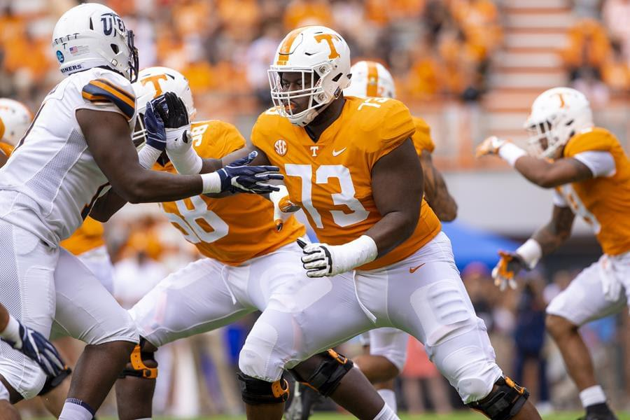 Trey Smith cleared to play in season opener